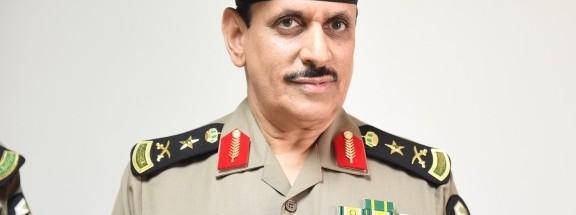 رئيس الاتحاد السعودي للرماية